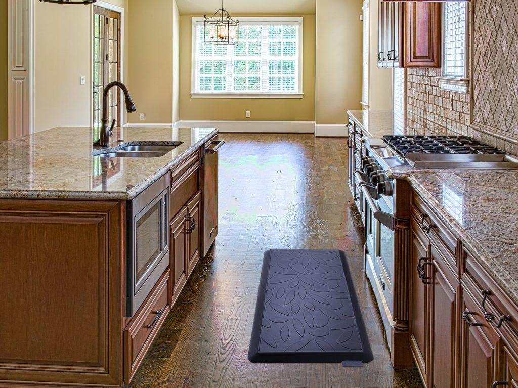 Kitchen Mat Ergonomic