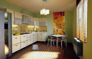 Kitchen Mat Protect Wood Floor