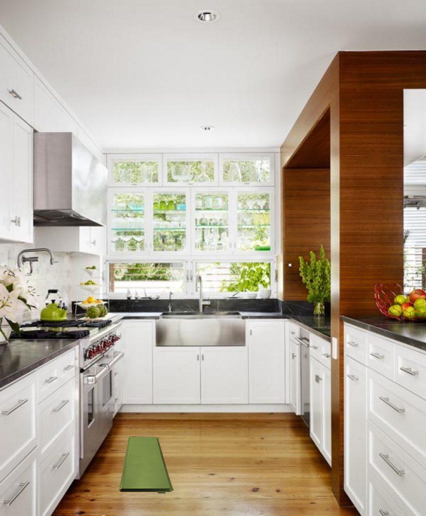 nuva kitchen mats for hardwood floors | kitchen rugs,kitchen floor