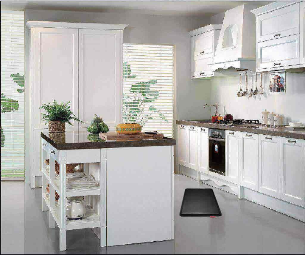 anti fatigue kitchen mats target | nuva | Kitchen Mat,standing mat ...