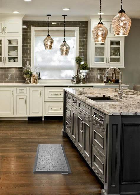 kitchen mat hardwood floor | kitchen rugs,kitchen floor ...