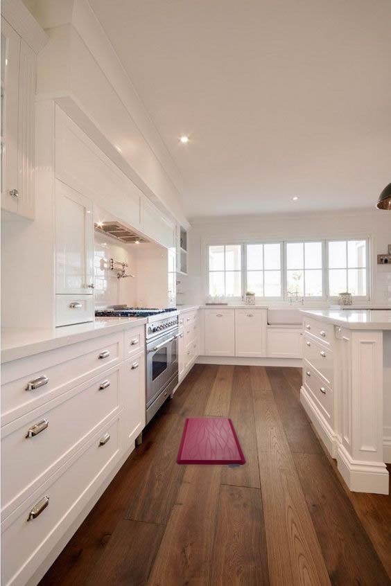 Kitchen Mats For Hardwood Floors Nuva Kitchen Mat
