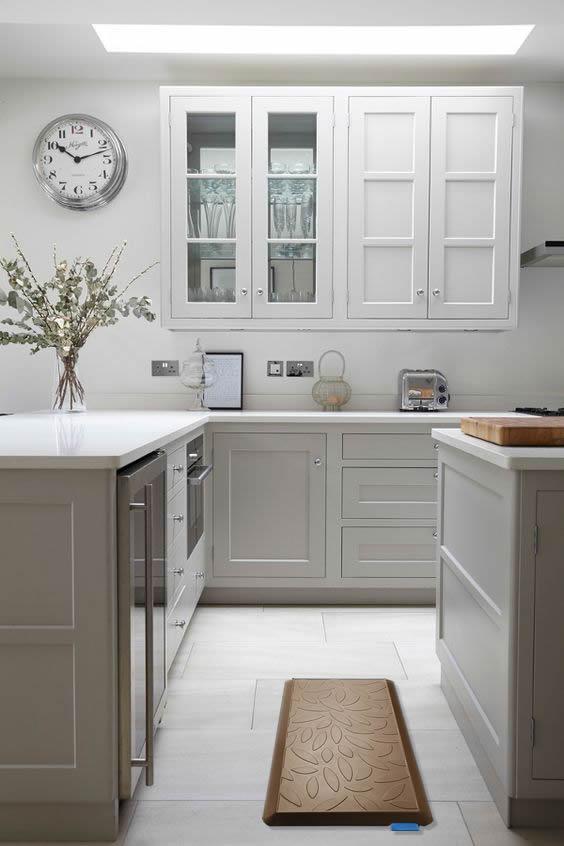 kitchen sink mats extra large | kitchen rugs,kitchen floor mats ...