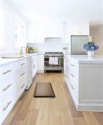 kitchen mats for hardwood floors