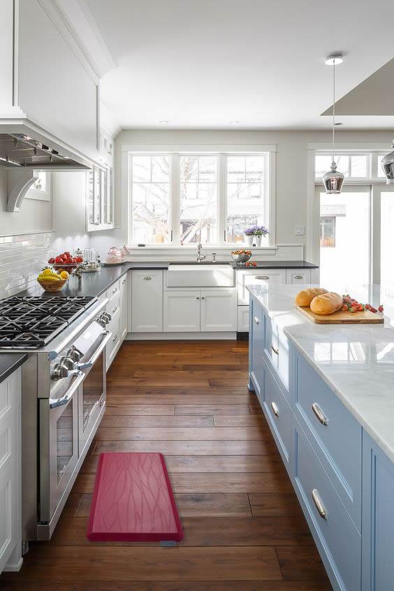 Kitchen Mats Waterproof