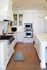 decorative kitchen mats and rugs